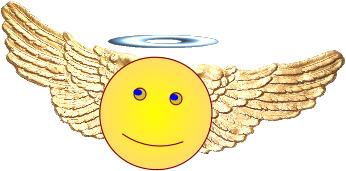 Engel Hilfe Leben